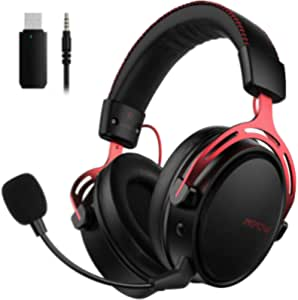 3D Headsets