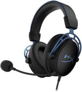 7.1 Headsets