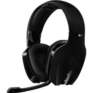 Razer Xbox 360 Headset