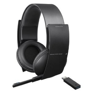 Sony PS3 Headset