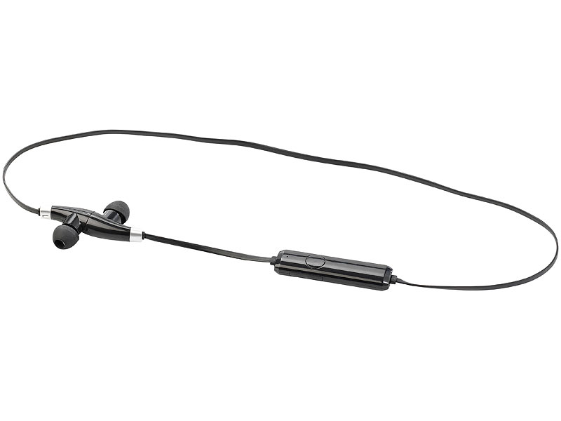 auvisio Stereo-Headset