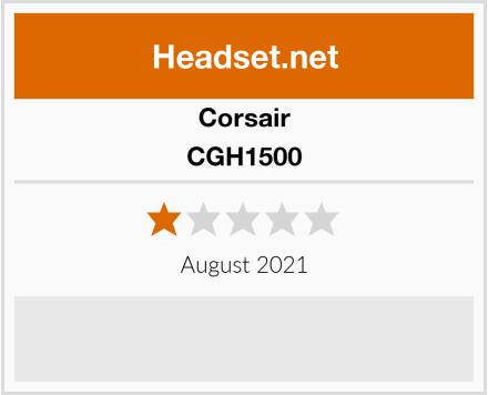 Corsair CGH1500 Test