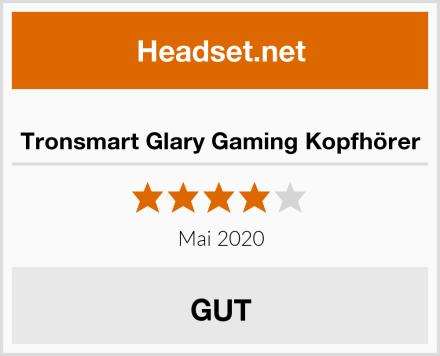 Tronsmart Glary Gaming Kopfhörer Test