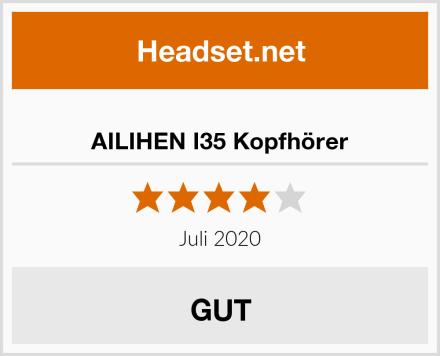 AILIHEN I35 Kopfhörer Test