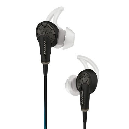 Bose QuietComfort 20 Acoustic