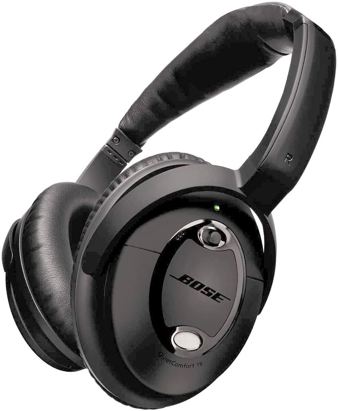 Bose Triple Black QuietComfort 15 Kopfhörer | Headset Test ...
