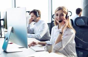 Welche Headsets für Call- und Contactcenter-Mitarbeiter?