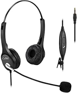 Callez Headsets