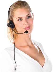 Callstel Headsets