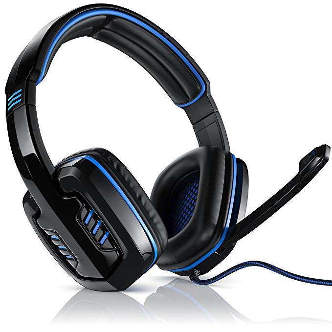 CSL 7.1 USB Gaming Headset