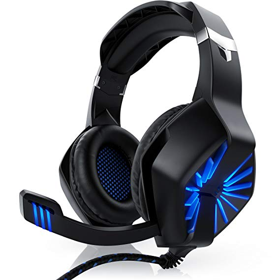CSL Gaming Headset für PC