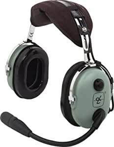 David Clark Headsets