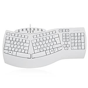 Ergonomische Tastaturen
