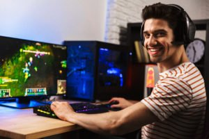 Welche Gaming-Trends erwarten uns 2021?