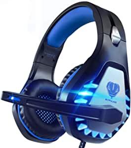 Headsets für alle Konsolen