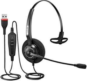 Headsets für Home Office