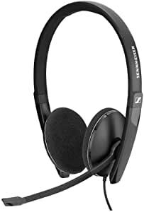 Headsets für Videokonferenzen
