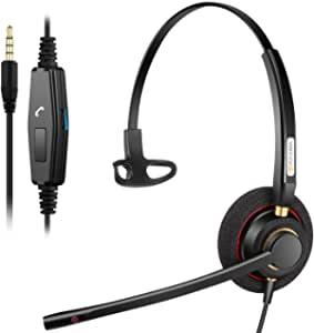 Headsets mit Klinkenstecker