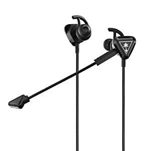 In Ear Headsets