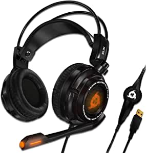 KLIM Headsets