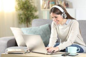 Wie kann man einen normalen Kopfhörer als Headset verwenden?