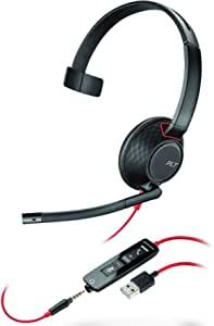 Monaurale Headsets