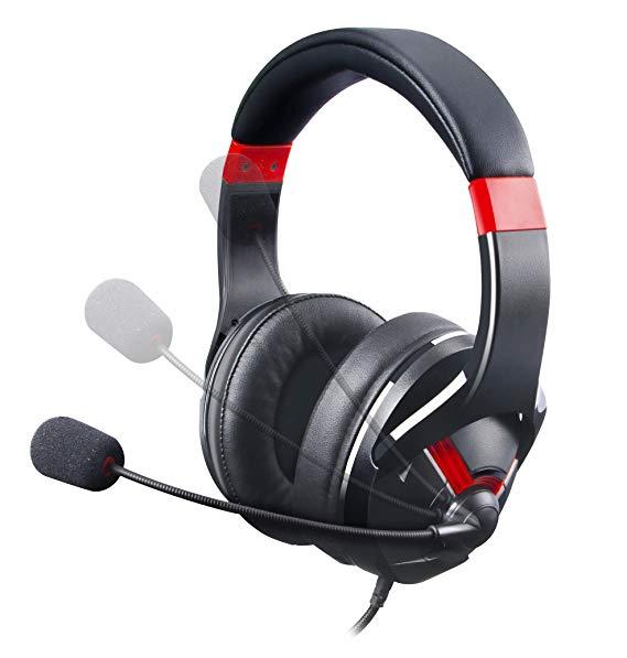 No-Name AmazonBasics - Gaming-Headset