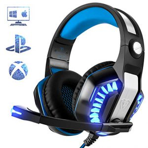 No-Name Beexcellent Gaming-Headset