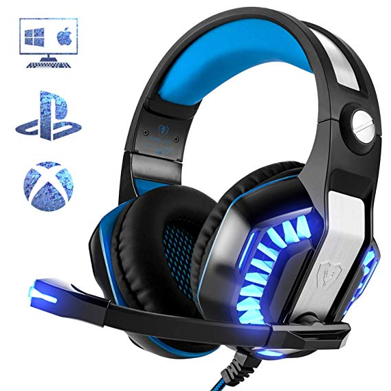No Name Beexcellent Gaming-Headset