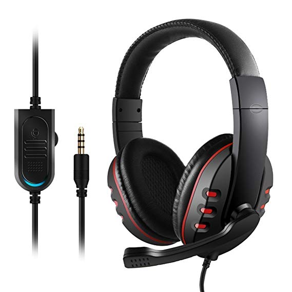 Diswoe Gaming Headset