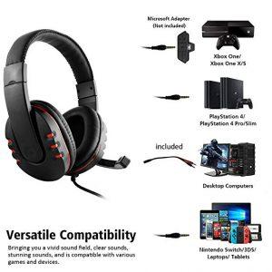 No-Name Diswoe Gaming Headset