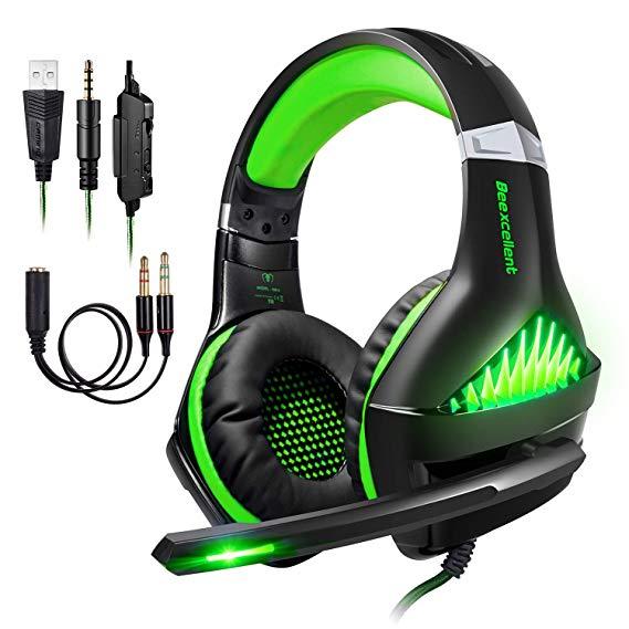 No-Name Samoleus Gaming-Headset