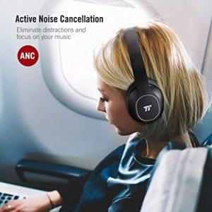 No-Name Tao Tronics Active Noise Cancelling Kopfhörer TT-BH047