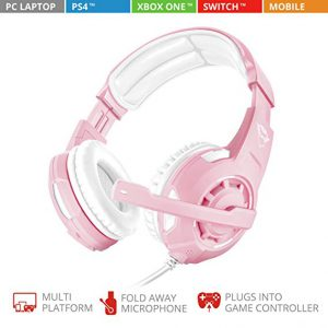No-Name Trust GXT 310P Radius Gaming Headset