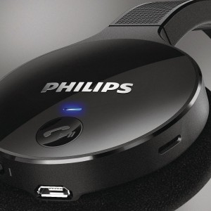 Philips SHB4000/10
