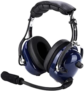 Piloten Headsets