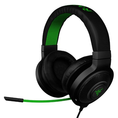 razer kraken pro headset test 2017 alle details auf. Black Bedroom Furniture Sets. Home Design Ideas