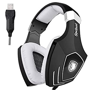 SADES Headsets