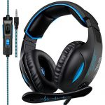 SADES SA816 Stereo Gaming Headset