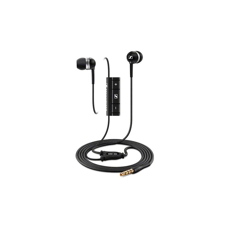 sennheiser mm 30i headset test 2018 alle details auf. Black Bedroom Furniture Sets. Home Design Ideas