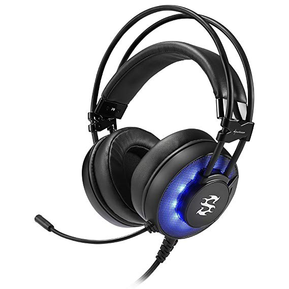 Sharkoon Skiller SGH2 Stereo Gaming Headset