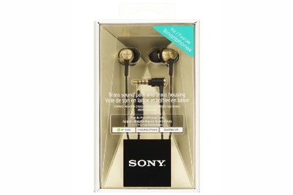 Sony MDR-EX650APT