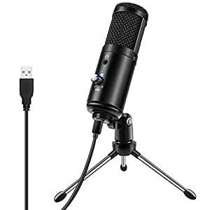 Standmikrofone
