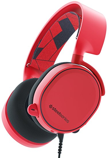 Steel Series Arctis Pro GameDAC