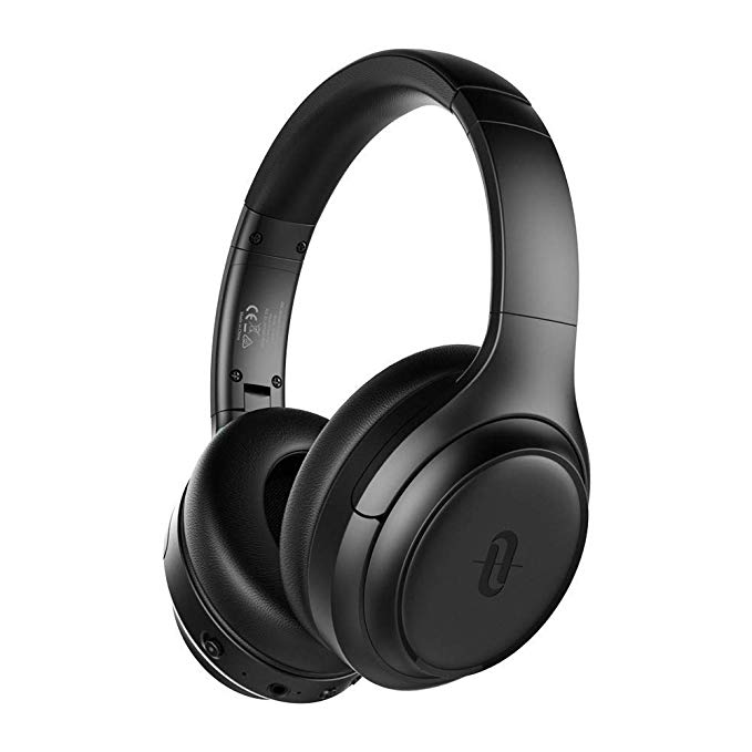 TaoTronics Active Noise Cancelling Bluetooth 5.0 Kopfhörer