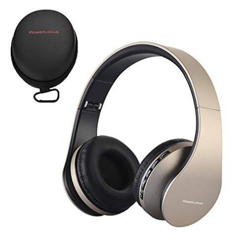 Powerlocus Bluetooth Over Ear Kopfhörer