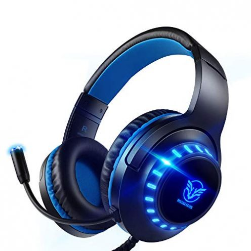 Pacrate PC Gaming Headset