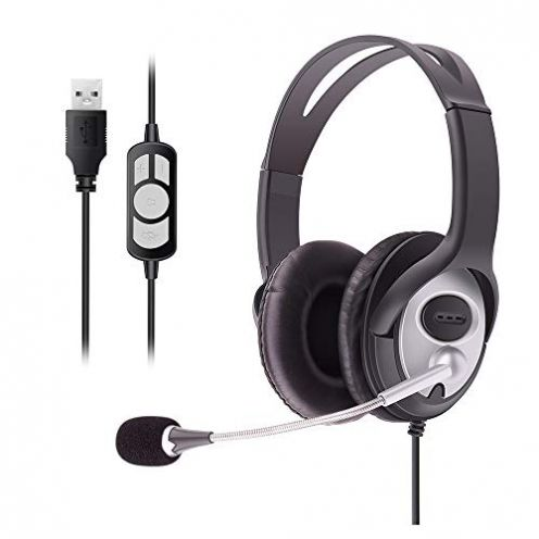 MKTBA PC Headset
