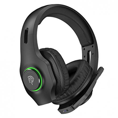 REDSTORM Wireless PC Gaming Headset