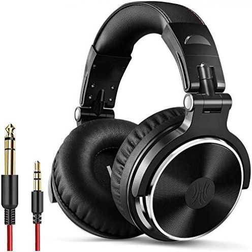 OneOdio Over Ear Kopfhörer
